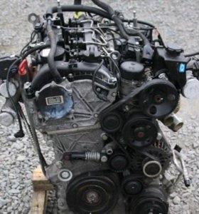 Двигатель для Ssangyong actyon II 2.0 D20DTF