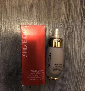 Тональный крем Shiseido
