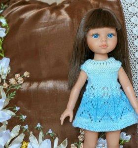 2 новые испанские куклы Paola Reina