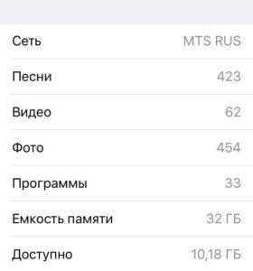 Обмен на iPhone 6!