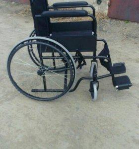 Инвалидная коляска абсолютно новая в коробке