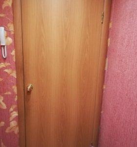 Двери 3 шт