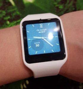 Smart Watch Sony 3