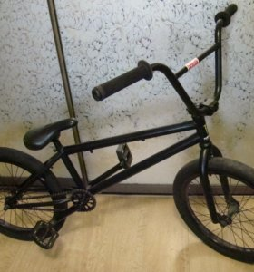 велосипед BMX Verde Vex XL 2014 года