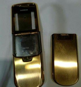 Корпус nokia 8800 gold orig