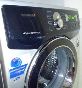 Стиральная машина Samsung 7кг EcoBubble