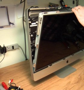 Ремонт Macbook, iMac в Железнодорожном