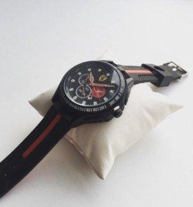 Новые часы ferrari