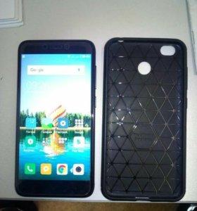 Телефон Xiaomi Redmi 4x 64 Гб