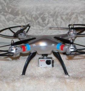 Квадрокоптер Syma X8G