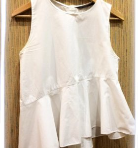 Zara блуза, блузка