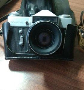 Фотоаппарат,диапроектор