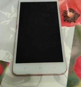 Xiaomi 4a на запчасти