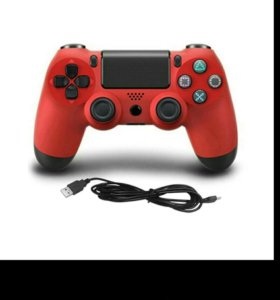 Sony PlayStation 4 Геймпад