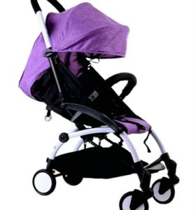 Прогулочная коляска Baby Time!