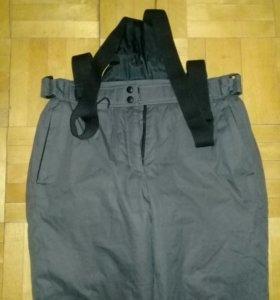 Болоневые штаны р48