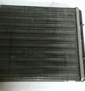 Радиатор отопителя 2104, 2105, 2107