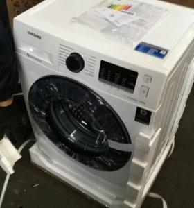 Машинка стиральная. Новая.