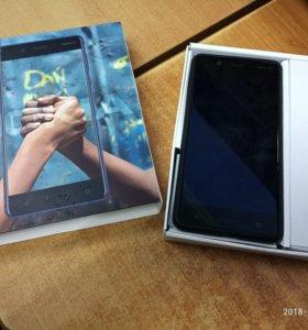 Смартфон Nokia 5 Dual SIM 2017