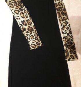 Продается женское платье (стрейч)