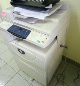 МФУ формат А3/40 XEROX5020 (А4;А3)