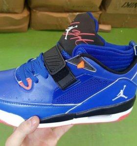 Кроссовки Jordan(новые)