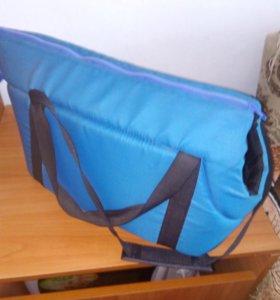 сумка - переноска