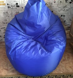 Кресло мешок «Оксфорд»