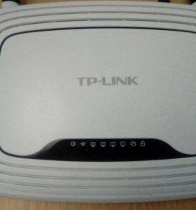 Роутер TP Link