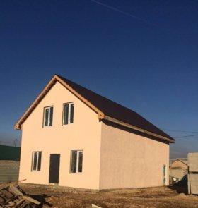 Дом, 153 м²
