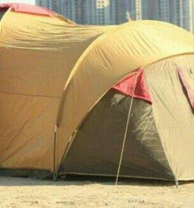 Кемпинг овая палатка