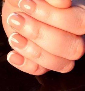 Маникюр Педикюр и Наращивание ногтей