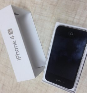 Iphone4s 16 GB