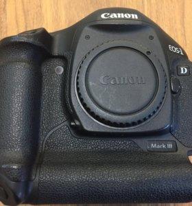 Фотоаппарат зеркальный CANON EOS-1 Mark lll