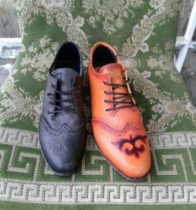 Мужской обувь 👞