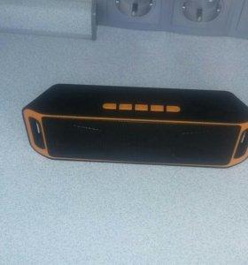 Колонка Bluetooth (возможен торг)