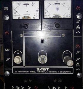 Самодельное зарядное устройство