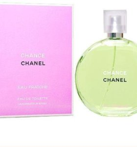 CHANEL CHANCE EAU FRAICHE 50ml edt