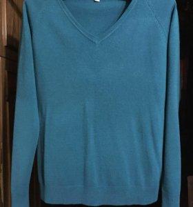 Женский кардиган, пуловер