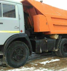 Вывоз строительного мусора,доставка сыпучих грузов
