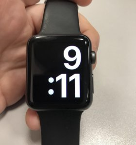 Apple Watch 1 серия 42