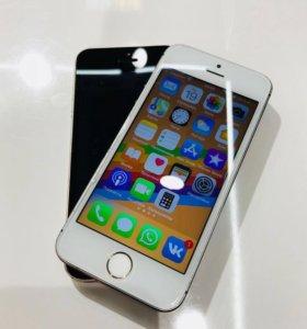 2 IPhone 5s 16 gb