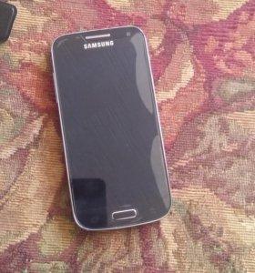 Samsung galaxy s4 mini,dual sim