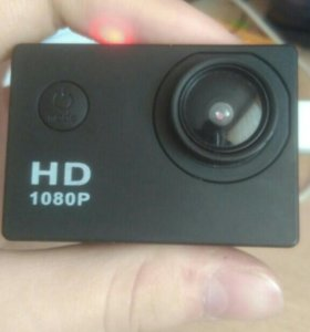 Экшен камера Unique