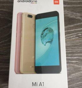 Xiaomi Mi A1 4/64 Gb Black