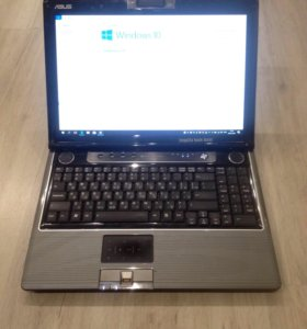 Ноутбук asus m50vm