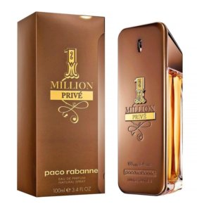 Духи One million Price by Paco Rabanne