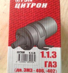 Катушка зажигания 1.1.3 ГАЗ (дв. ЗМЗ-406,-402)
