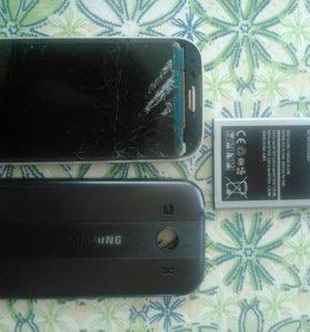 Samsung - G357FZ