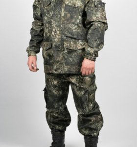 Демисезонный костюм Berserk